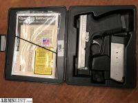 For Sale/Trade: Kahr PM45 Like New Condition