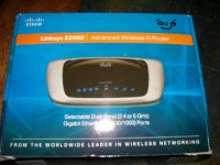 ADVANCED WIRELESS-N ROUTER