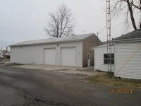 Foreclosure - E Center St, West Mansfield OH 43358