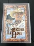 DVD - Lonesome Dove