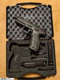 For Sale/Trade: HK VP9 tactical