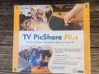 Armchair Electronics Tv Pic Share Plus Digital Photo Album