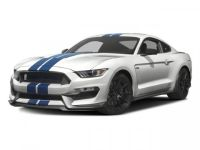2016 Ford Mustang Shelby GT350 (Gray)