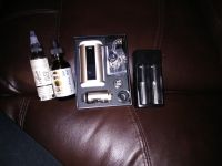 Aspire vape.. only used a few times..
