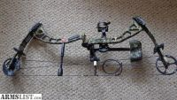 For Sale: PSE Compound Bow