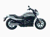 2015 Honda CTX 700N DCT ABS Cruiser Motorcycles Weymouth, MA