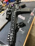 For Sale: Skeletonized F-1 AR 15 HIGH END PISTOL BUILD