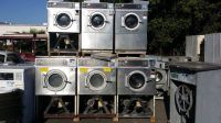 Fair Condition Speed Queen Super 20/II Front Load Washer