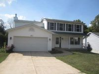 Foreclosure - Land Rush Dr, House Springs MO 63051