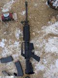 For Sale: Essential Arms J-15 Retro AR