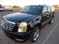2011 Cadillac Escalade ESV Premium AWD 4dr SUV