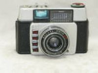 Dacora Dacora-Matic 4D 35mm Camera with Case