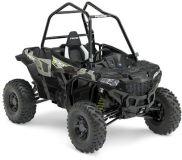 2017 Polaris Ace 900 XC Sport-Utility ATVs Lancaster, TX