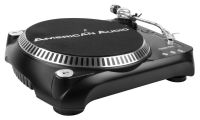 American Audio Direct Record Turntable with USB Stick