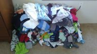 3 to 6 month clothing