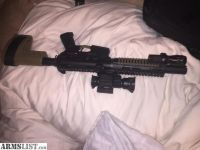 For Sale/Trade: Ar pistol (unfired)