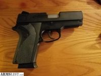For Trade: Smith & Wesson Model 457. .45 cal