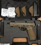 For Sale: M&P 2.0 FDE 9mm
