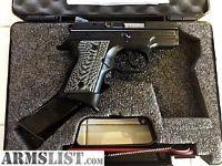 For Sale: CZ 2075 Rami 9mm with VZ G10 Grips - LNIB