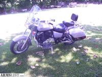 For Sale: 99 Shadow ACE Tourer -will trade