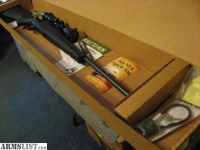 For Sale/Trade: Remington 783, .223 Rem - NIB
