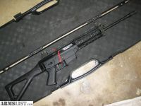 For Sale: SIG556 SWAT PATROL Rifle