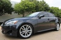 2006 Lexus IS 250 Premium Pkg  W/Nav. BkUp Camera