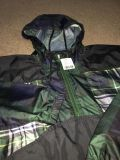 NWT urban outfitters anorak jacket large