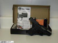 "For Sale: Taurus PT 111 G2 ""Millennium G2"" 9mm Semi-Auto Pistol"