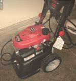 Brand new barely used Troy Built 3100psi pressure washer! Needs to go ASAP