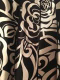Ann taylor black and white skirt size 6