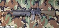 For Sale/Trade: Bushmaster Ar15 Rifle