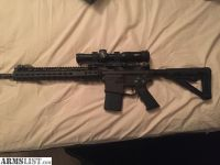 For Sale: M4/AR-15