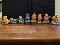 7 Designers Collection Care Bear Figurines