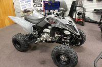 2018 Yamaha Raptor 700 Sport ATVs Palatka, FL