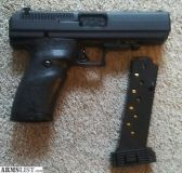 For Sale/Trade: Almost New HiPoint JCP 40 S&W