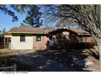 Foreclosure - Barry Ct, Fayetteville NC 28314