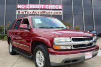 2004 Chevrolet Tahoe 4dr 1500 LS