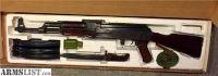 For Sale: POLYTECH AK47