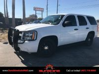 2014 Chevrolet Tahoe 2WD 4dr Commercial Eqipped