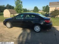 For Sale: Trade 37mpg Chrysler Sebring, 2007 for Firearms, UTV's, ATV's, Quads, etc.