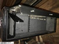 For Trade: Harbor freight gun safe 320