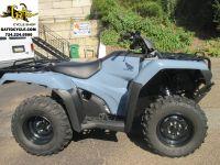 2017 Honda FourTrax Rancher 4x4 DCT EPS Utility ATVs Tarentum, PA