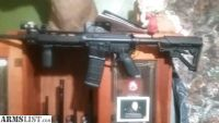 For Sale: AR 15 5.56 | Like New | roseville | 675.