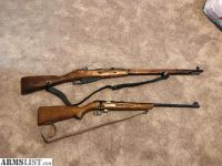 For Sale: Rifles for sale or trade
