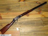For Sale: Uberti 1873 Lever Rifle .45 Colt