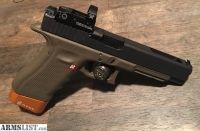 For Sale/Trade: Gen4 Glock 34 MOS