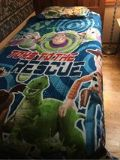 Toy Story Twin Bedding Set