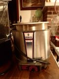 Servpro 7 QT Soup Warmer Pot - Brand New In Box