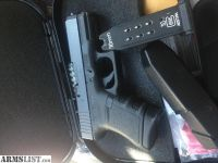 For Sale/Trade: Glock 29 S F